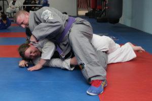 Shaddock Belt Test 90