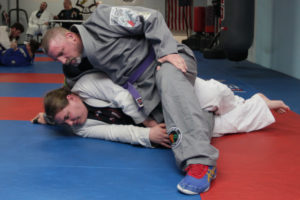 Shaddock Belt Test 91